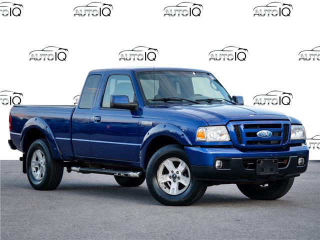 2006 Ford Ranger Sport (Stk: 50-44) in St. Catharines - Image 1 of 23