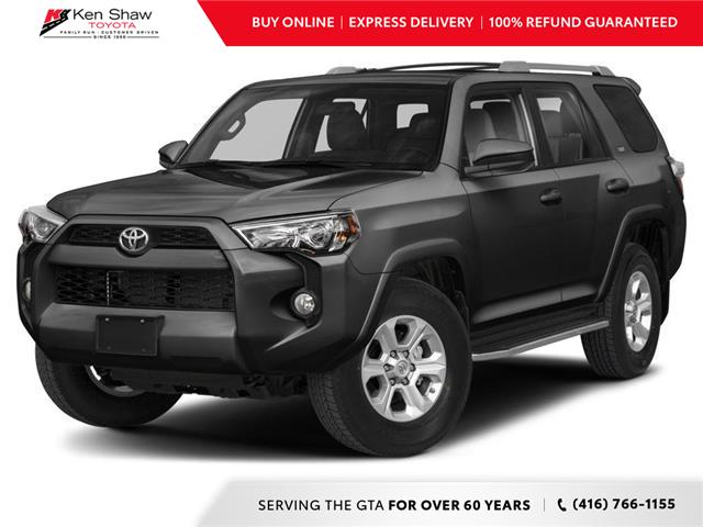 2020 Toyota 4Runner Base (Stk: 79417) in Toronto - Image 1 of 9