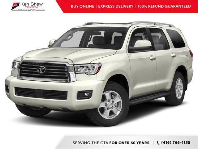 2020 Toyota Sequoia Platinum (Stk: 79750) in Toronto - Image 1 of 9