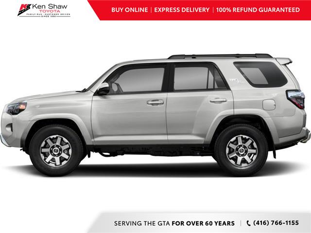 2020 Toyota 4Runner Base (Stk: 79492) in Toronto - Image 1 of 16