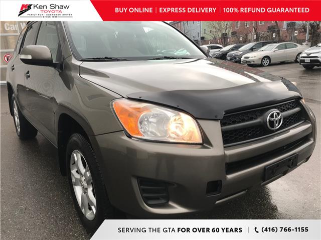 2010 Toyota RAV4 Base (Stk: 16727AB) in Toronto - Image 1 of 25