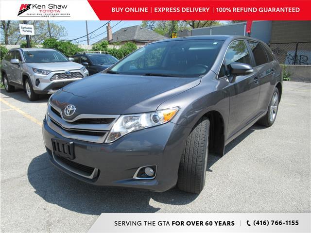 2016 Toyota Venza Base V6 (Stk: 16943A) in Toronto - Image 1 of 14