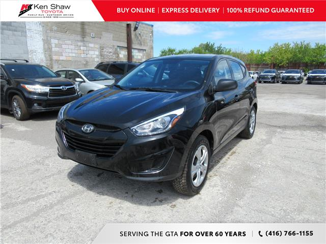 2015 Hyundai Tucson GL (Stk: 16912A) in Toronto - Image 1 of 11