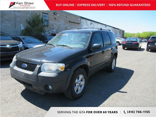 2005 Ford Escape XLT (Stk: 16896AB) in Toronto - Image 1 of 11