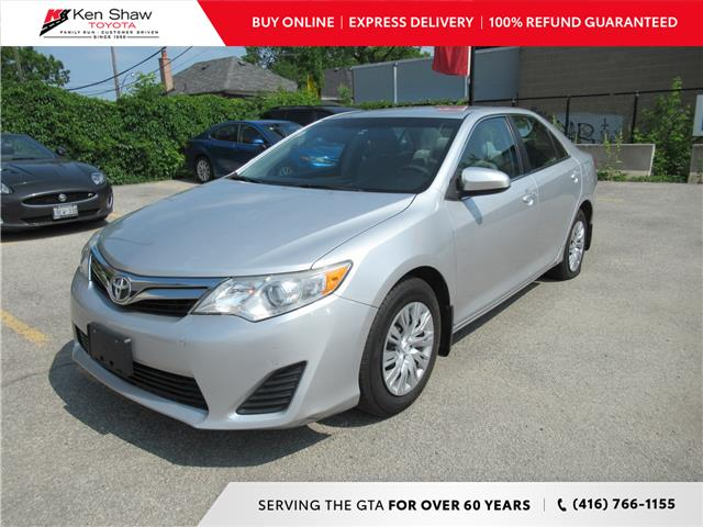 2012 Toyota Camry LE (Stk: 16891A) in Toronto - Image 1 of 12