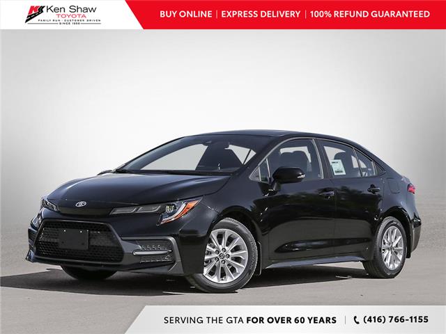 2020 Toyota Corolla SE (Stk: 79916) in Toronto - Image 1 of 23