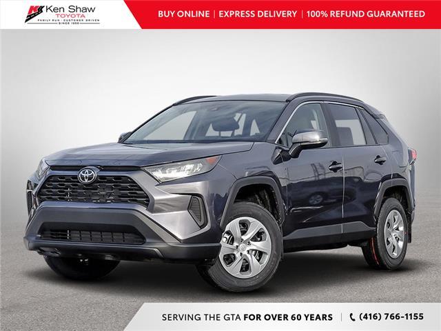 2020 Toyota RAV4 LE (Stk: 79924) in Toronto - Image 1 of 30