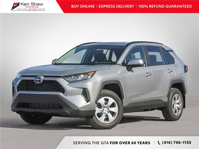 2020 Toyota RAV4 LE (Stk: 79983) in Toronto - Image 1 of 23