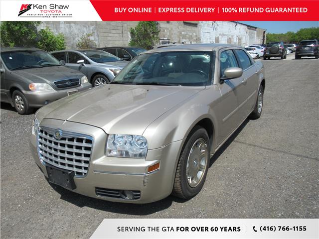 2006 Chrysler 300 Base (Stk: 17006AB) in Toronto - Image 1 of 15