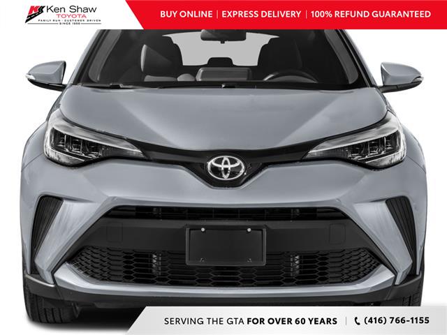 2020 Toyota C-HR XLE Premium (Stk: 79733) in Toronto - Image 1 of 9