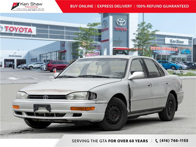 1993 Toyota Camry LE (Stk: 16970AB) in Toronto - Image 1 of 16