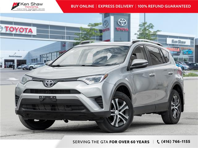 2016 Toyota RAV4 LE (Stk: 17131A) in Toronto - Image 1 of 19