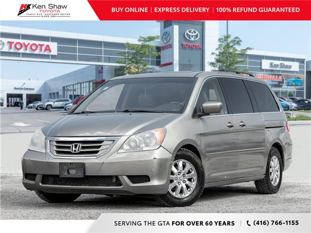2009 Honda Odyssey EX-L (Stk: 79902A) in Toronto - Image 1 of 21