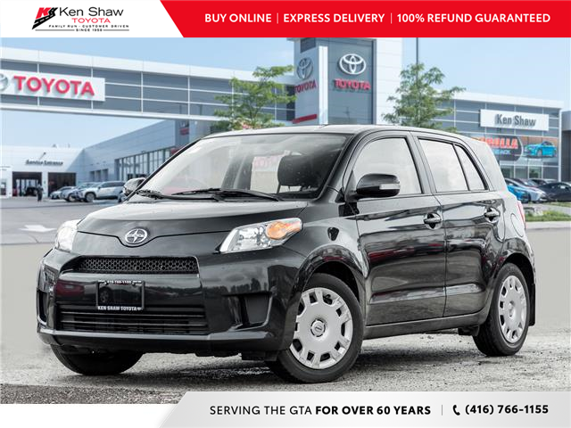 2014 Scion xD Base (Stk: 17162A) in Toronto - Image 1 of 16