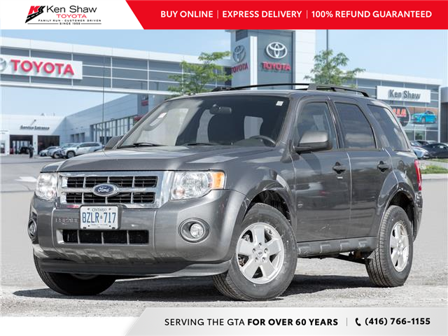 2011 Ford Escape XLT Automatic (Stk: 80064a) in Toronto - Image 1 of 16
