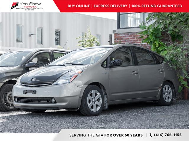 2006 Toyota Prius Base (Stk: 17107AB) in Toronto - Image 1 of 2