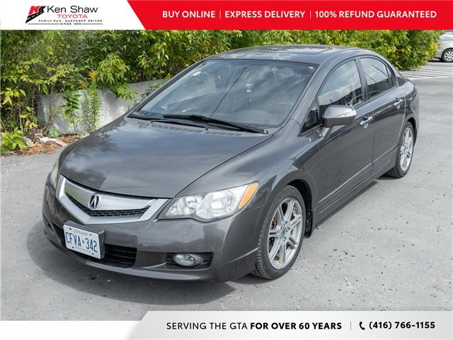 2009 Acura CSX Base (Stk: 17294A) in Toronto - Image 1 of 2