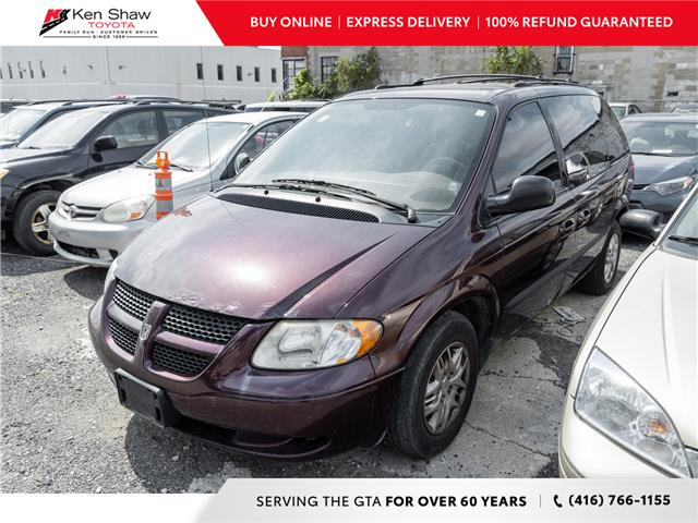 2003 Dodge Caravan Base (Stk: 80163A) in Toronto - Image 1 of 2