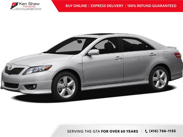 2011 Toyota Camry LE (Stk: 17363A) in Toronto - Image 1 of 5