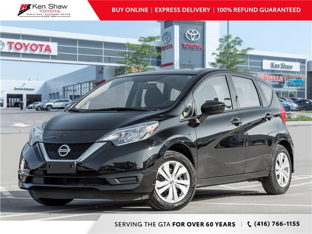 2017 Nissan Versa Note 1.6 S (Stk: 17357A) in Toronto - Image 1 of 15
