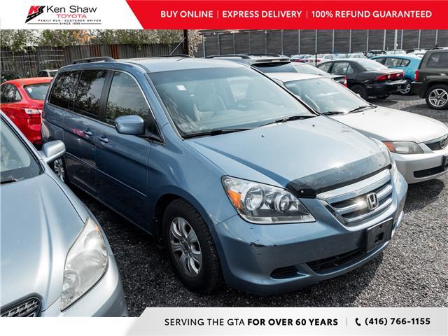 2006 Honda Odyssey EX (Stk: 80075A) in Toronto - Image 1 of 2