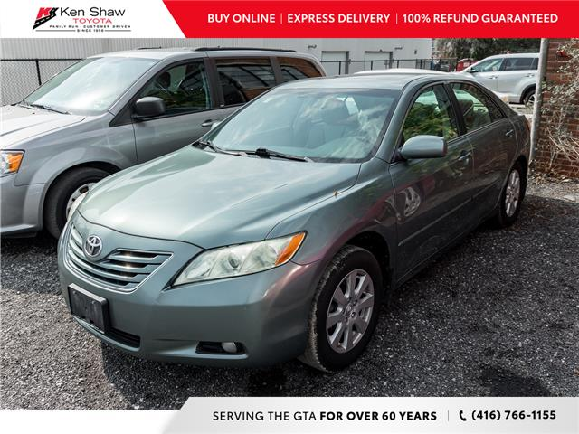 2007 Toyota Camry XLE V6 (Stk: 79779A) in Toronto - Image 1 of 2