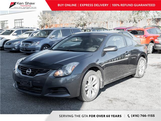 2010 Nissan Altima 2.5 S (Stk: 17307AB) in Toronto - Image 1 of 2