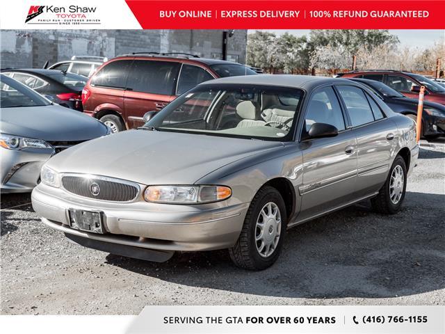1999 Buick Century Custom (Stk: 8335XA) in Toronto - Image 1 of 2