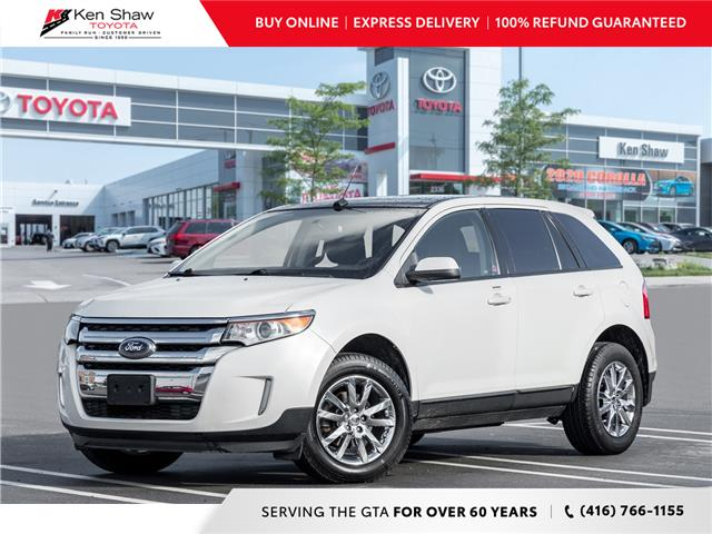 2014 Ford Edge SEL (Stk: 79925AB) in Toronto - Image 1 of 20