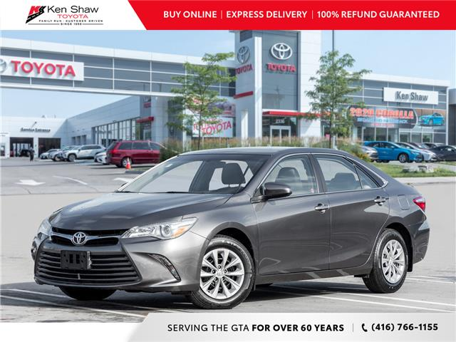 2015 Toyota Camry LE (Stk: 17402A) in Toronto - Image 1 of 18