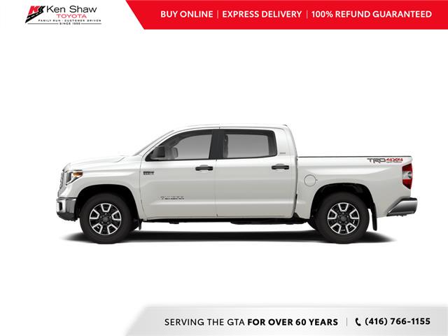 2021 Toyota Tundra SR5 (Stk: 80318) in Toronto - Image 1 of 8