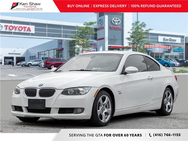 2009 BMW 328i xDrive (Stk: 17352A) in Toronto - Image 1 of 15