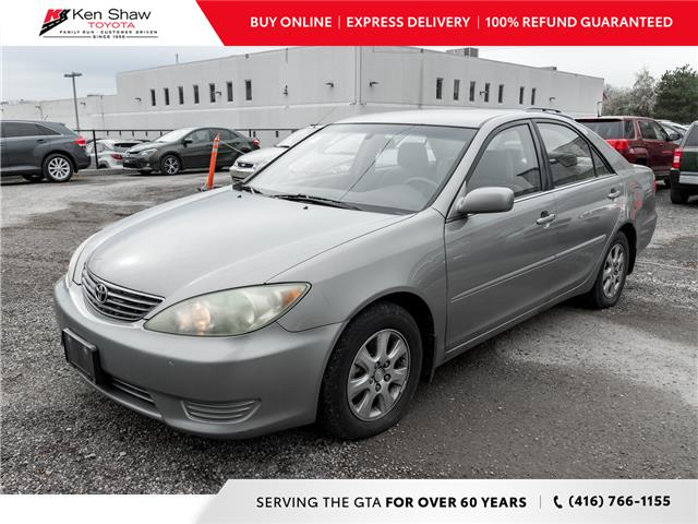 2006 Toyota Camry LE V6 (Stk: 17423A) in Toronto - Image 1 of 2