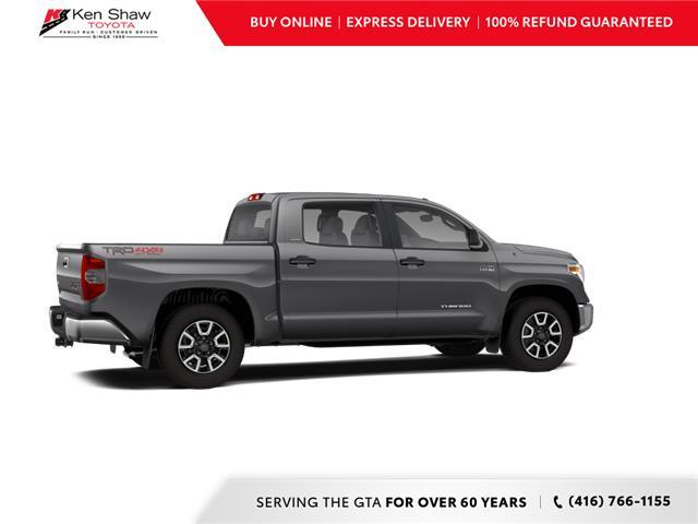 2021 Toyota Tundra SR5 (Stk: 80336) in Toronto - Image 1 of 6