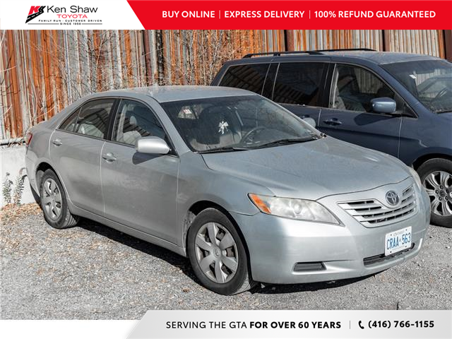 2007 Toyota Camry LE (Stk: 17432A) in Toronto - Image 1 of 2