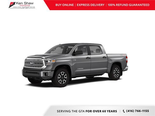 2021 Toyota Tundra SR5 (Stk: 80366) in Toronto - Image 1 of 7