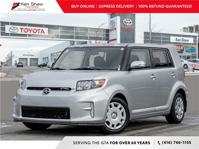 2015 Scion xB Base (Stk: 17477A) in Toronto - Image 1 of 17