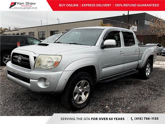 2007 Toyota Tacoma V6 (Stk: 80294A) in Toronto - Image 1 of 3