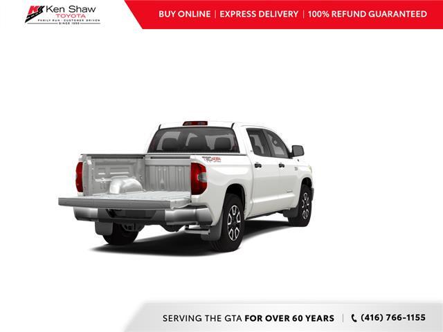 2021 Toyota Tundra SR5 (Stk: 80382) in Toronto - Image 1 of 12