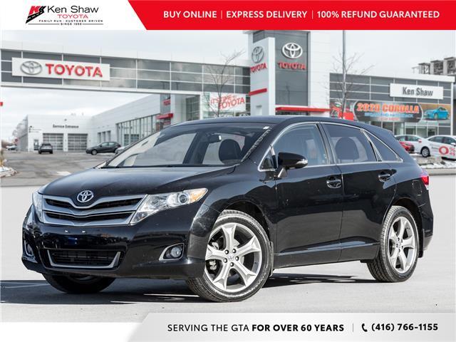 2016 Toyota Venza Base V6 (Stk: R17520A) in Toronto - Image 1 of 20