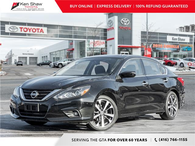 2016 Nissan Altima 2.5 SR (Stk: L13032A) in Toronto - Image 1 of 19