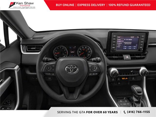 2021 Toyota RAV4 XLE (Stk: 80520) in Toronto - Image 1 of 25