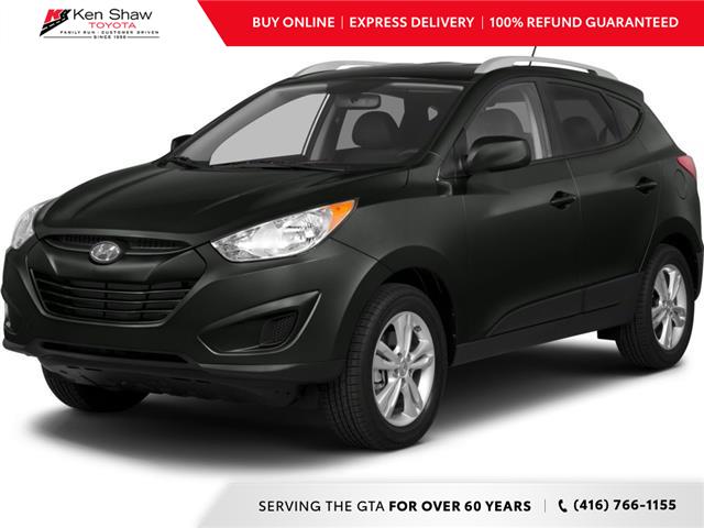 2013 Hyundai Tucson GLS (Stk: UN80537A) in Toronto - Image 1 of 1