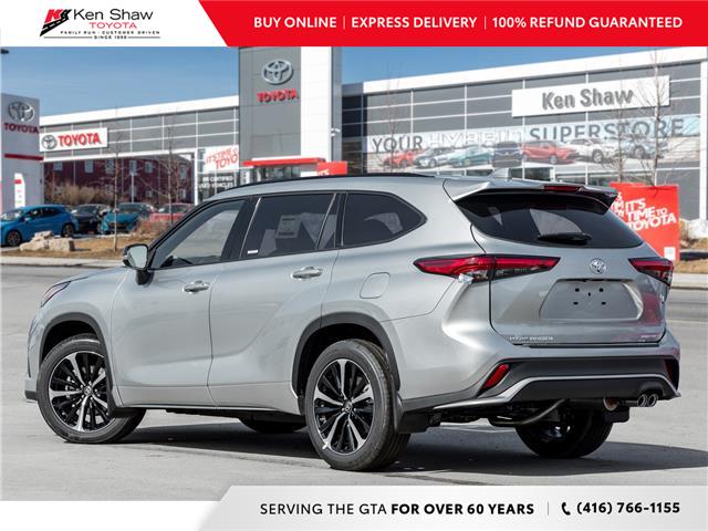 2021 Toyota Highlander XSE (Stk: 80623) in Toronto - Image 1 of 25