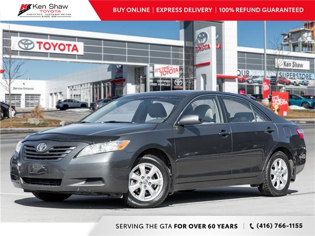2007 Toyota Camry LE (Stk: I17712A) in Toronto - Image 1 of 20