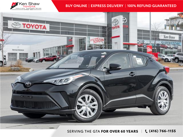 2021 Toyota C-HR LE (Stk: 80663) in Toronto - Image 1 of 21