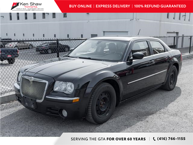 2008 Chrysler 300 Limited (Stk: UL13073A) in Toronto - Image 1 of 2