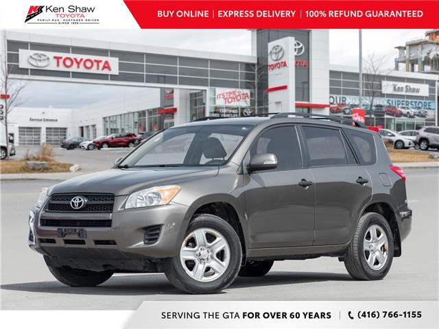 2009 Toyota RAV4 Base (Stk: UC17579A) in Toronto - Image 1 of 19