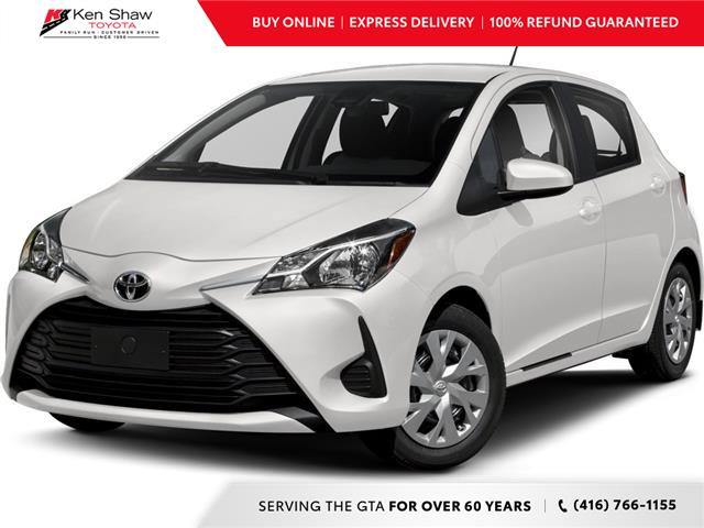 2019 Toyota Yaris LE (Stk: UR17709A) in Toronto - Image 1 of 1