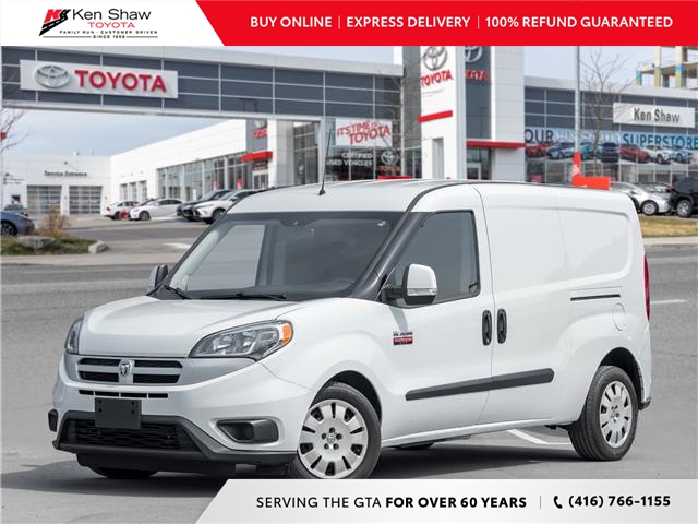 2016 RAM ProMaster City SLT (Stk: I17863A) in Toronto - Image 1 of 19